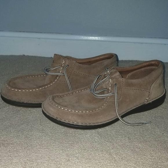 840cfebdc5d Birkenstock Other - Birkenstock Pasadena Suede Shoes